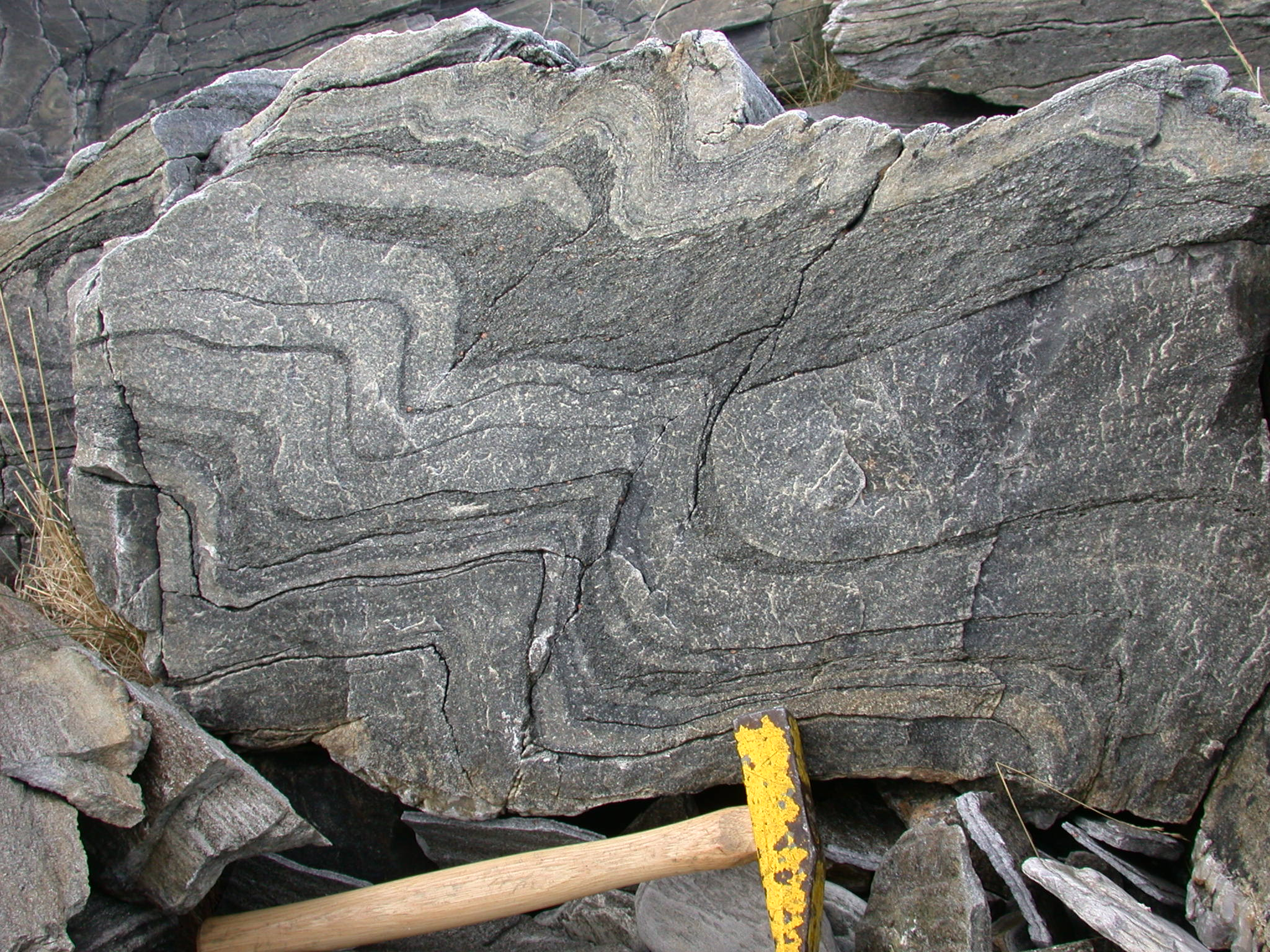 Structural Geology by the Deformation numbers | Metageologist